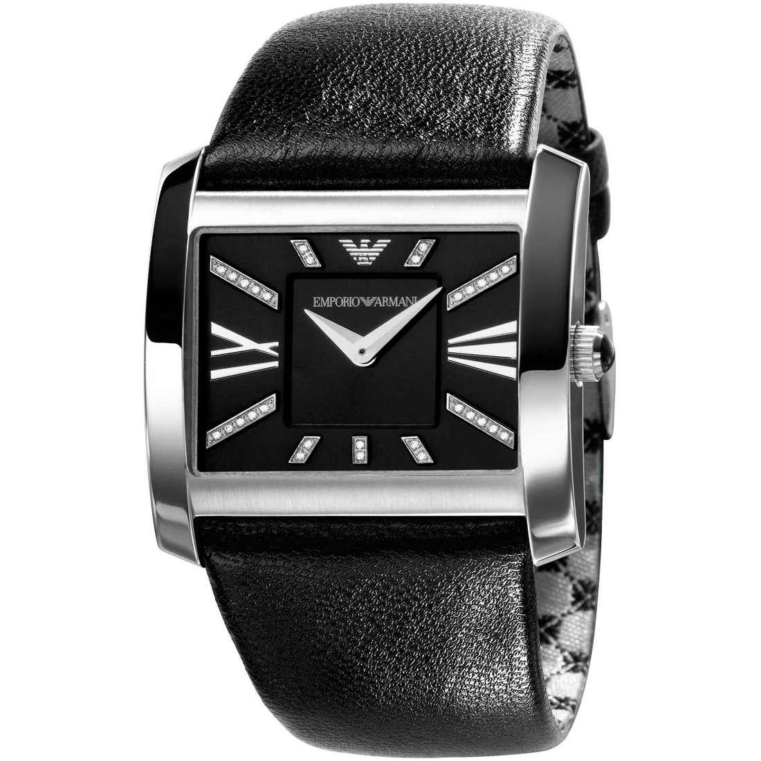 orologio solo tempo donna Emporio Armani AR3165