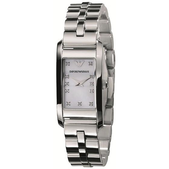 orologio solo tempo donna Emporio Armani AR3167