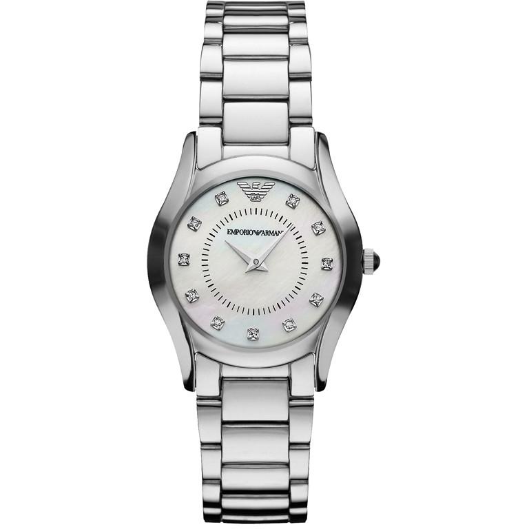 orologio solo tempo donna Emporio Armani AR3168