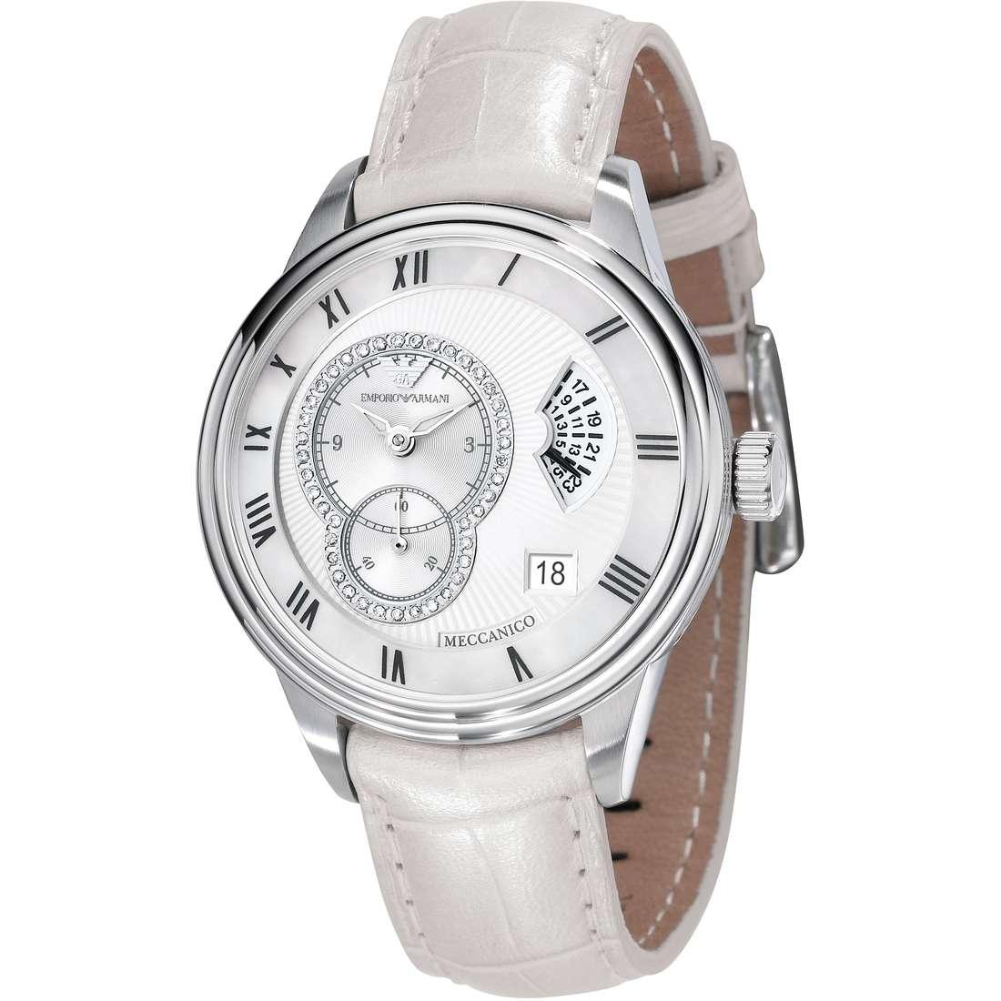orologio solo tempo donna Emporio Armani AR4617