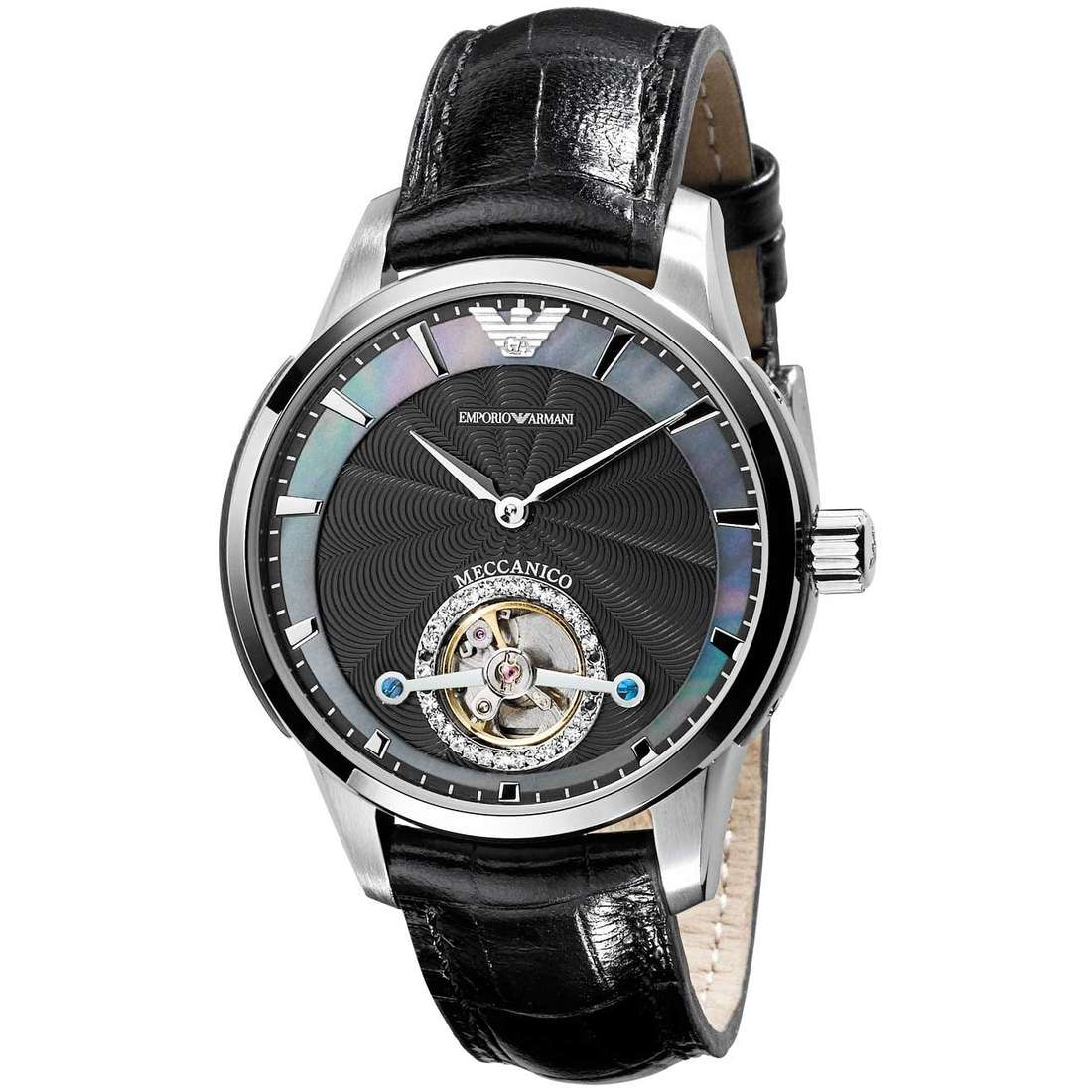 orologio solo tempo donna Emporio Armani AR4623