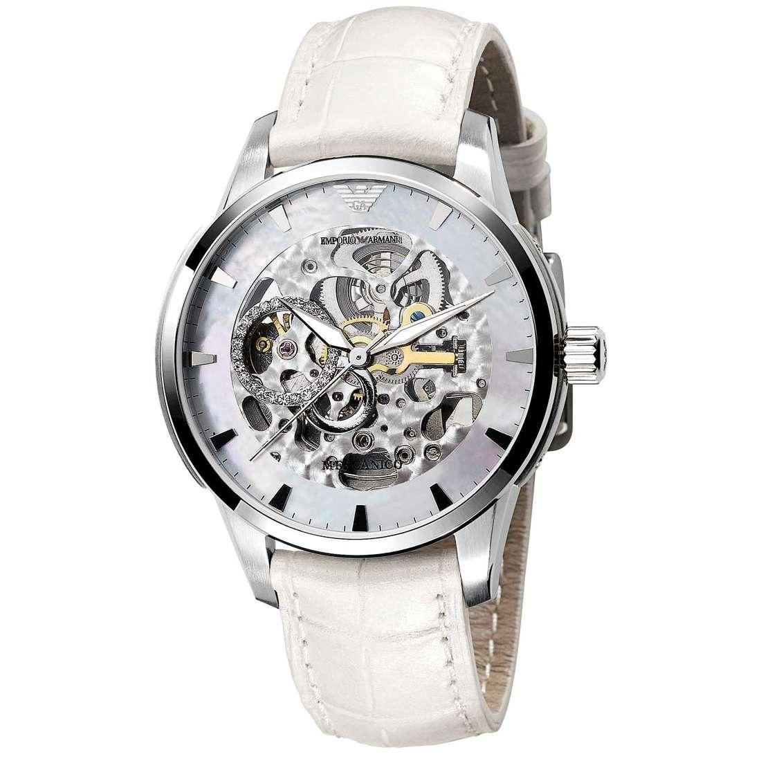 orologio solo tempo donna Emporio Armani AR4624