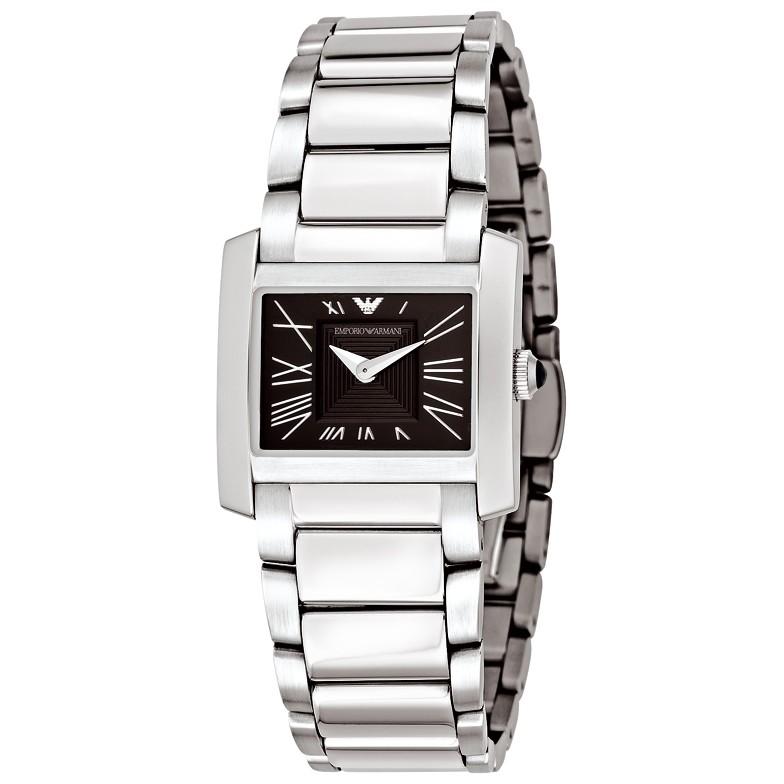 orologio solo tempo donna Emporio Armani AR5695