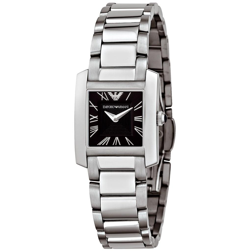 orologio solo tempo donna Emporio Armani AR5703