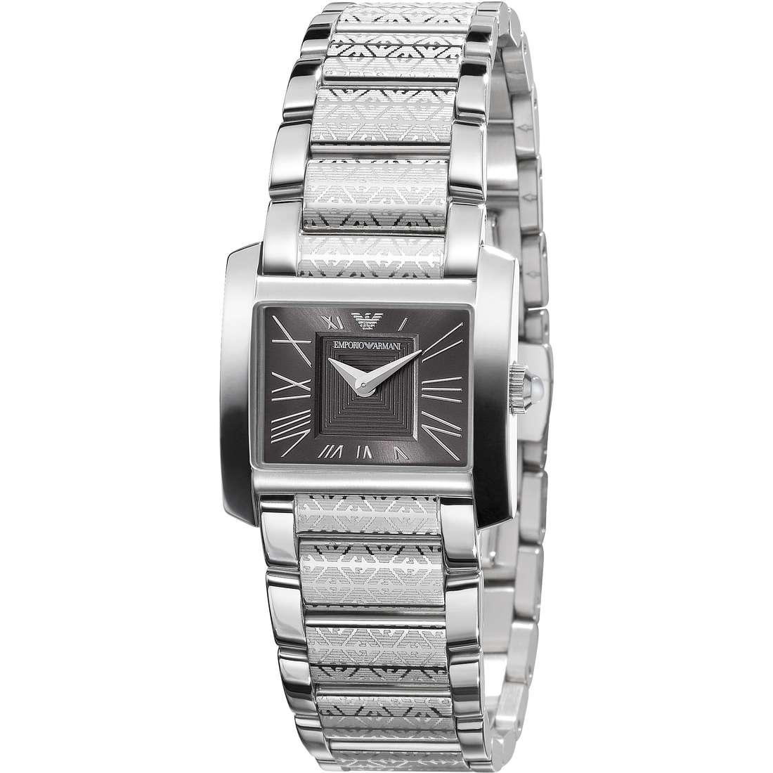 orologio solo tempo donna Emporio Armani AR5708