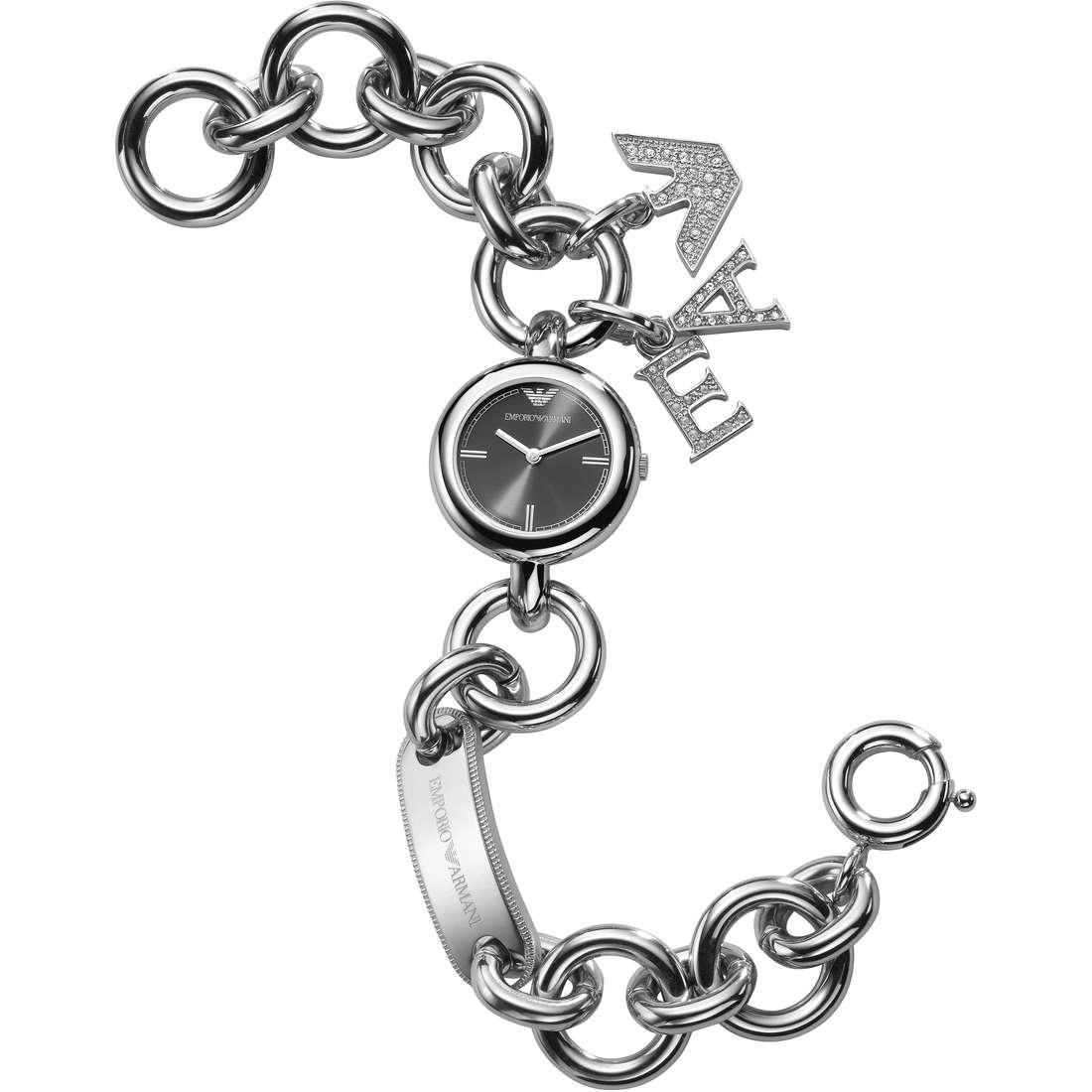 orologio solo tempo donna Emporio Armani AR5712