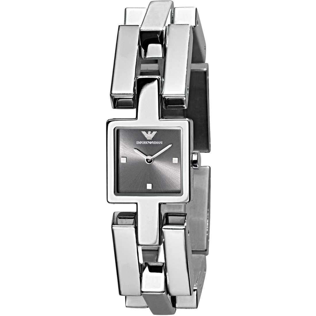 orologio solo tempo donna Emporio Armani AR5731