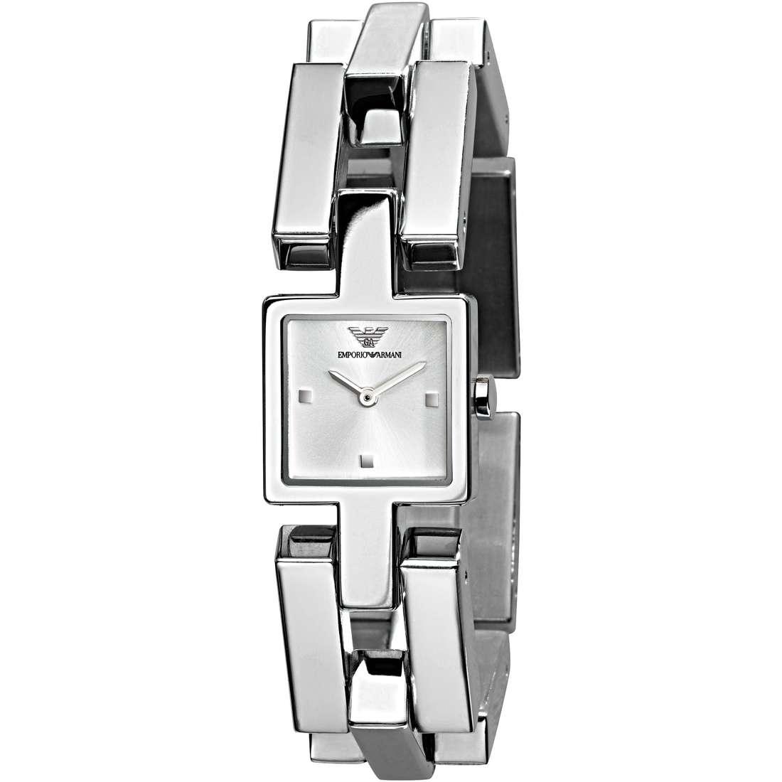 orologio solo tempo donna Emporio Armani AR5732