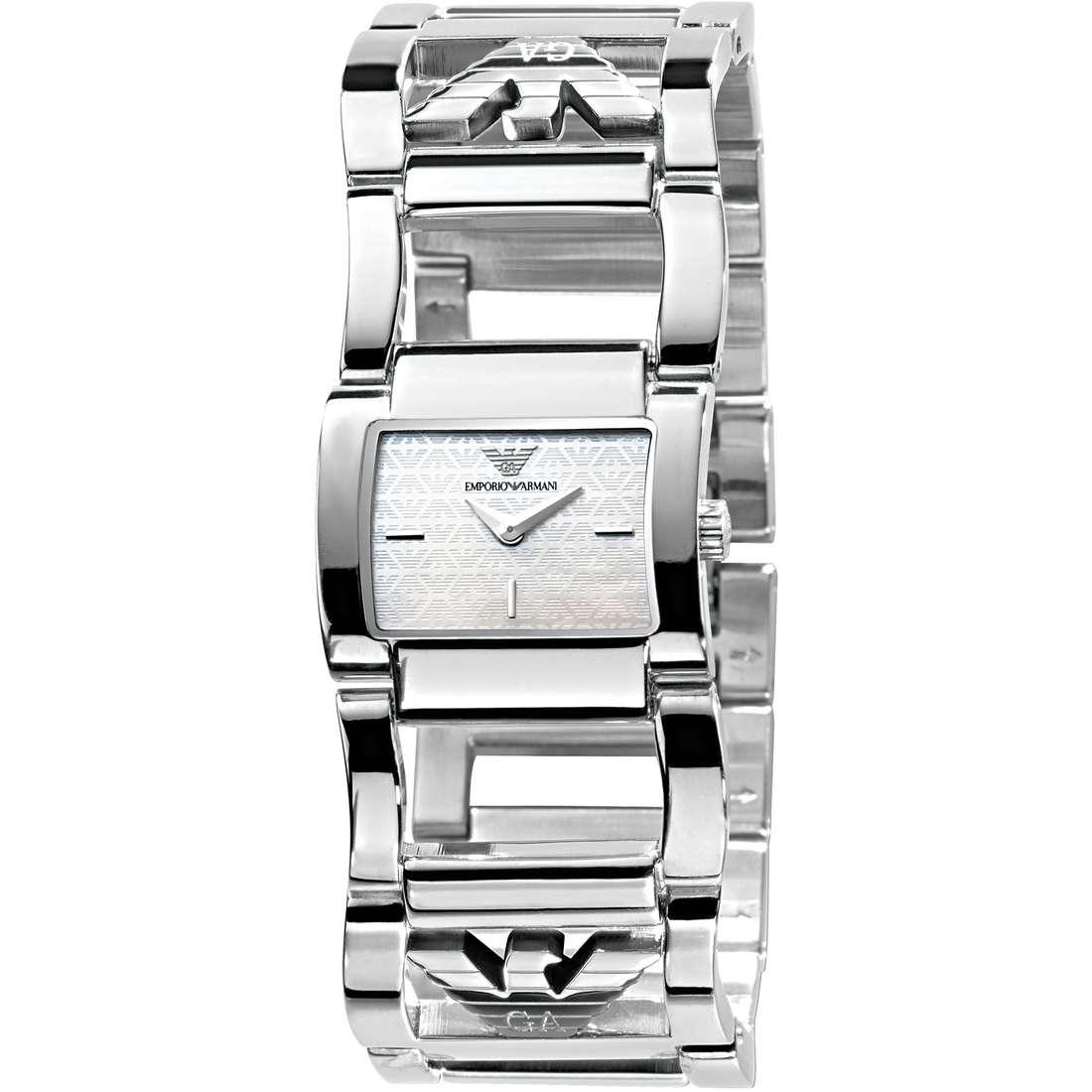 orologio solo tempo donna Emporio Armani AR5737