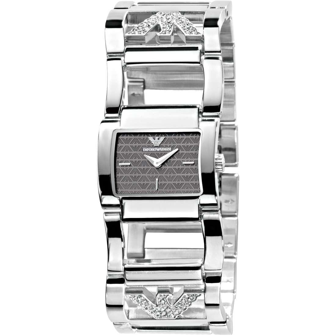 orologio solo tempo donna Emporio Armani AR5738