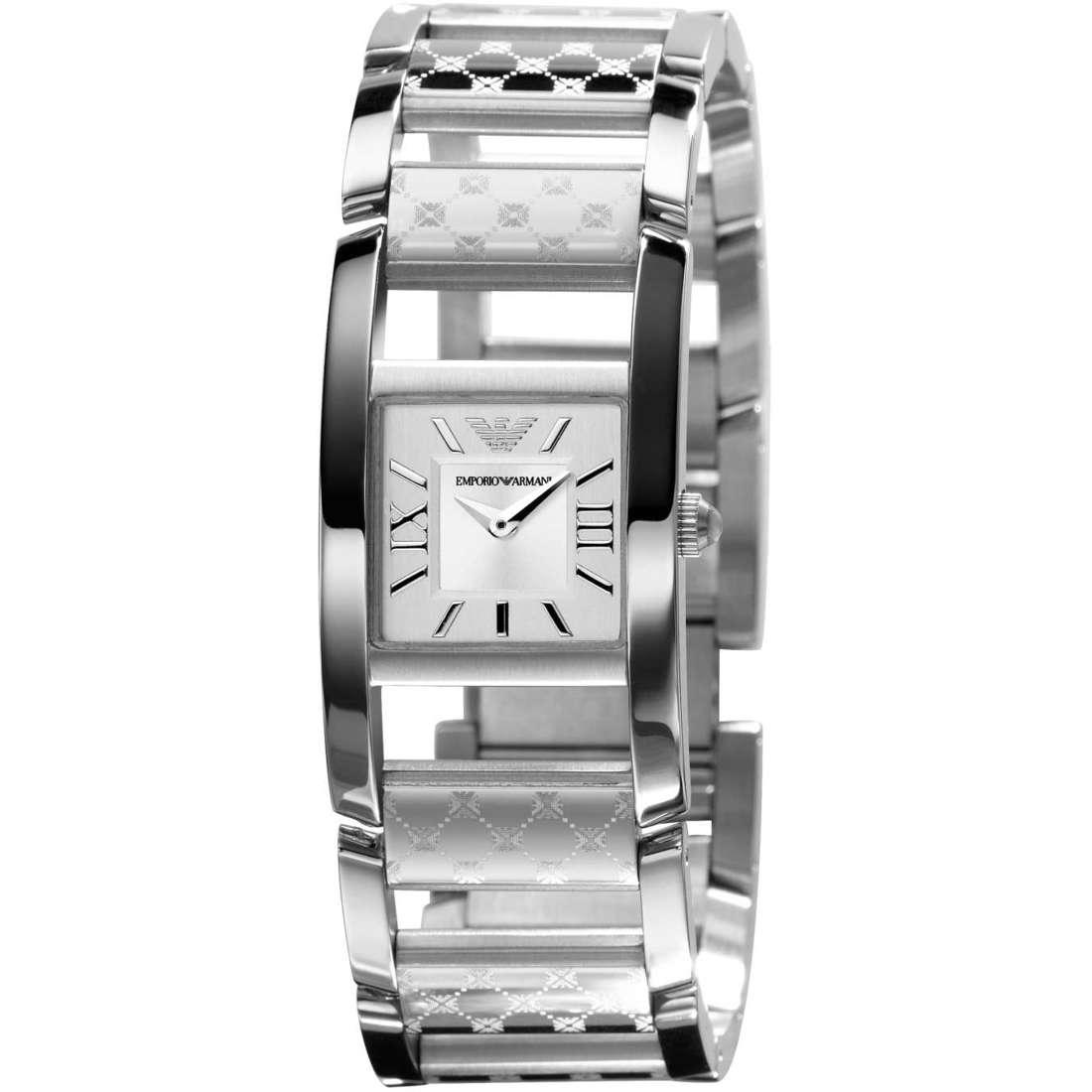 orologio solo tempo donna Emporio Armani AR5759