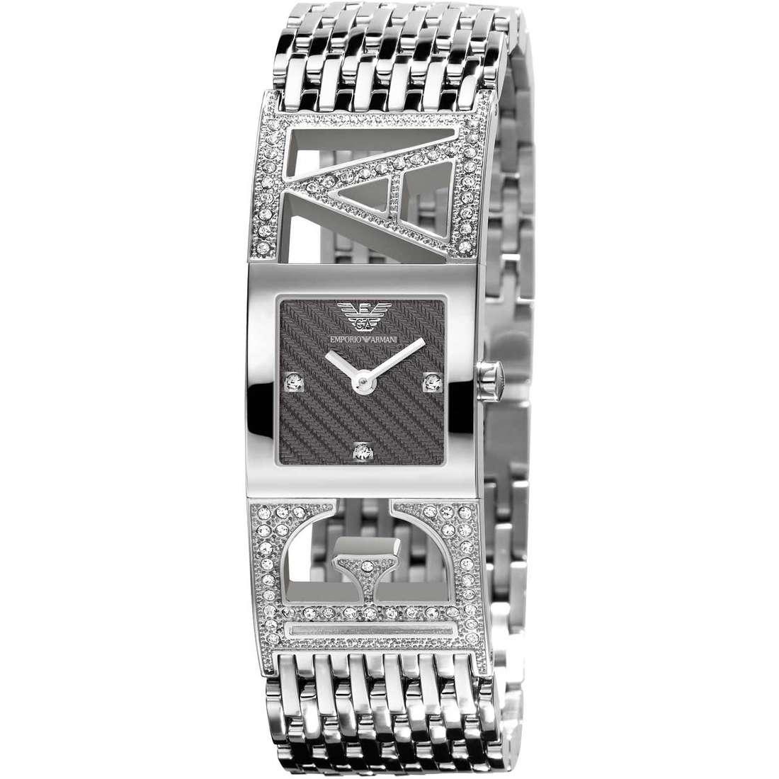 orologio solo tempo donna Emporio Armani AR5761