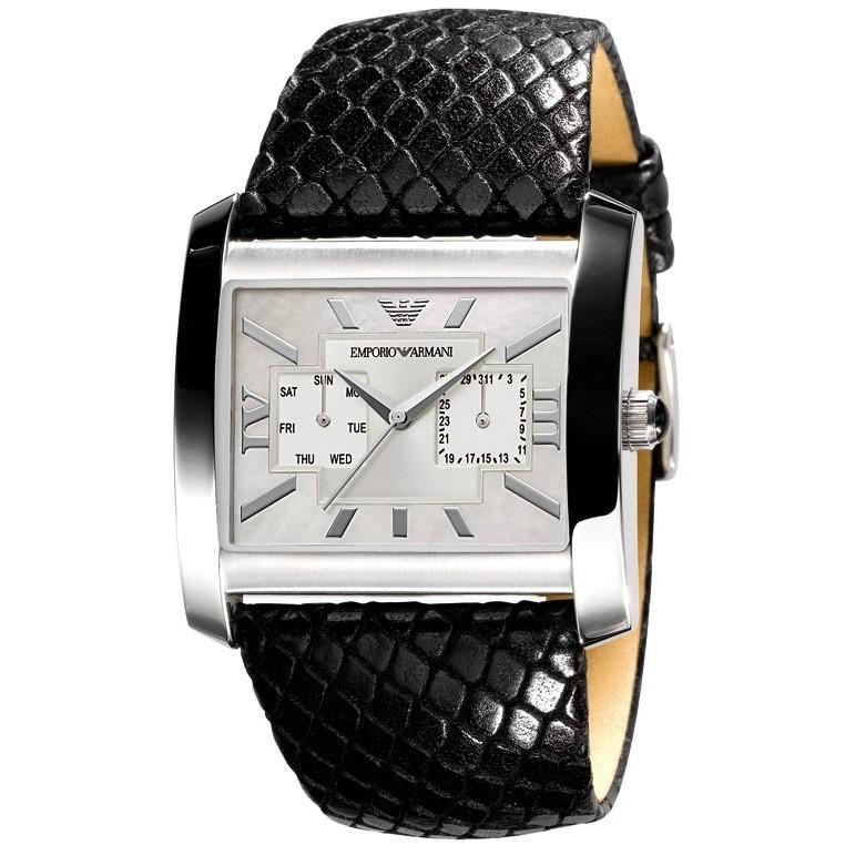 orologio solo tempo donna Emporio Armani AR5767