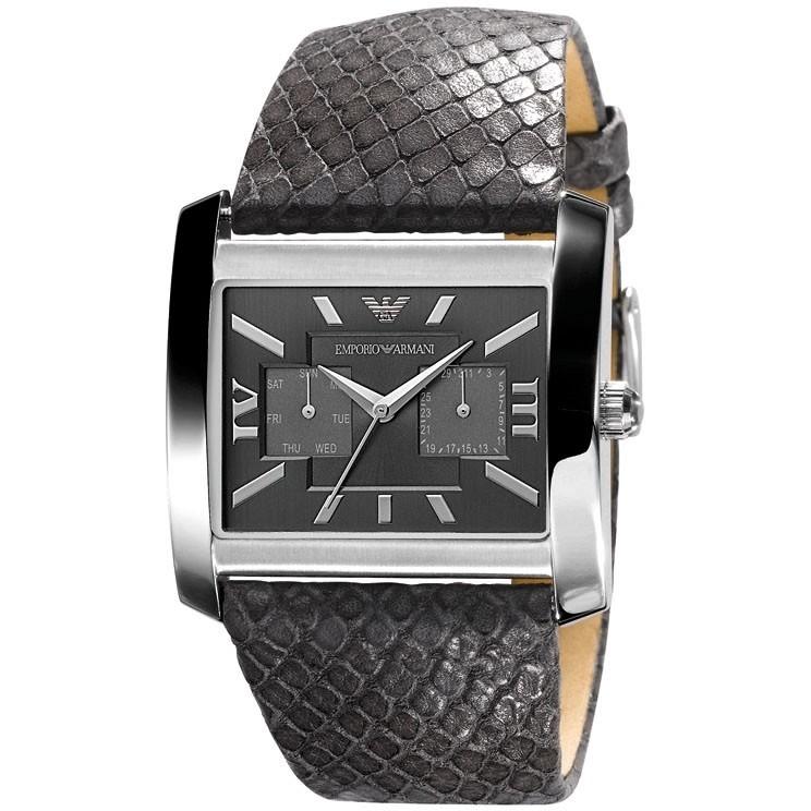 orologio solo tempo donna Emporio Armani AR5768