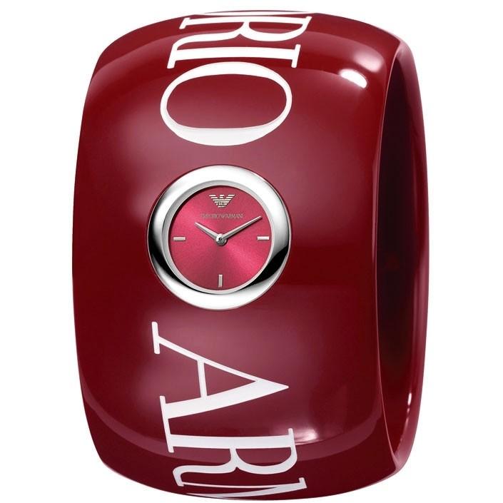 orologio solo tempo donna Emporio Armani AR5780