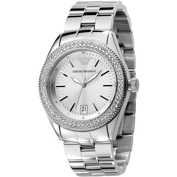 orologio solo tempo donna Emporio Armani AR5781