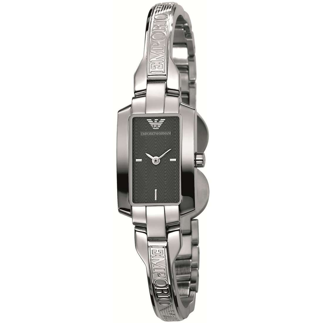 orologio solo tempo donna Emporio Armani AR5782