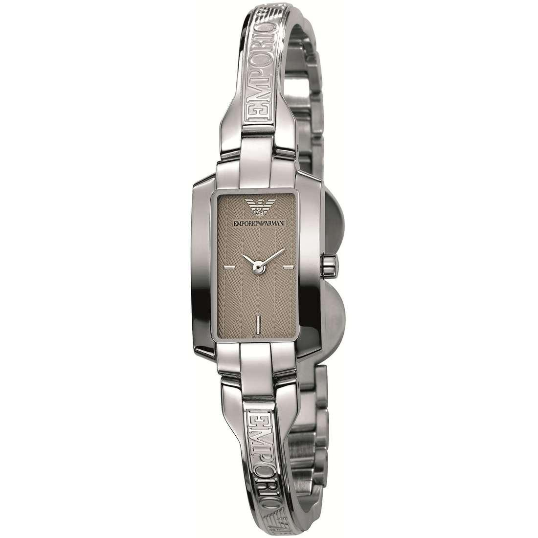 orologio solo tempo donna Emporio Armani AR5783