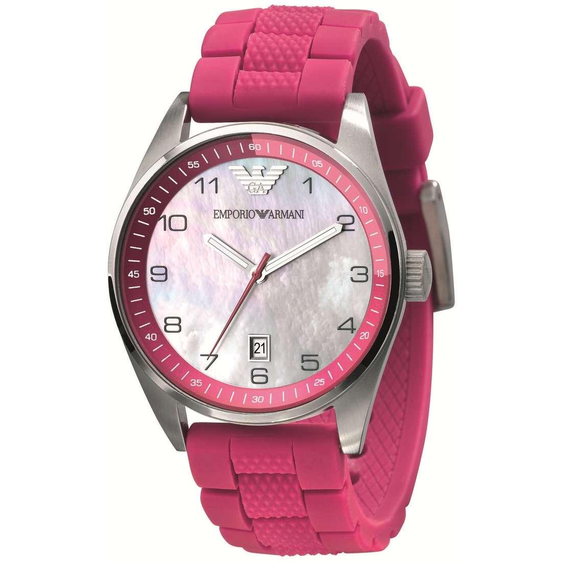 orologio solo tempo donna Emporio Armani AR5880