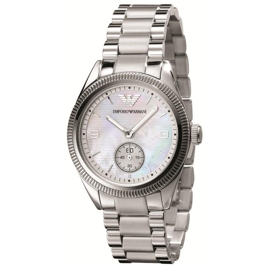 orologio solo tempo donna Emporio Armani AR5899