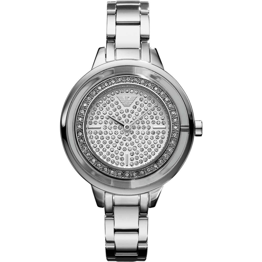 orologio solo tempo donna Emporio Armani AR7303