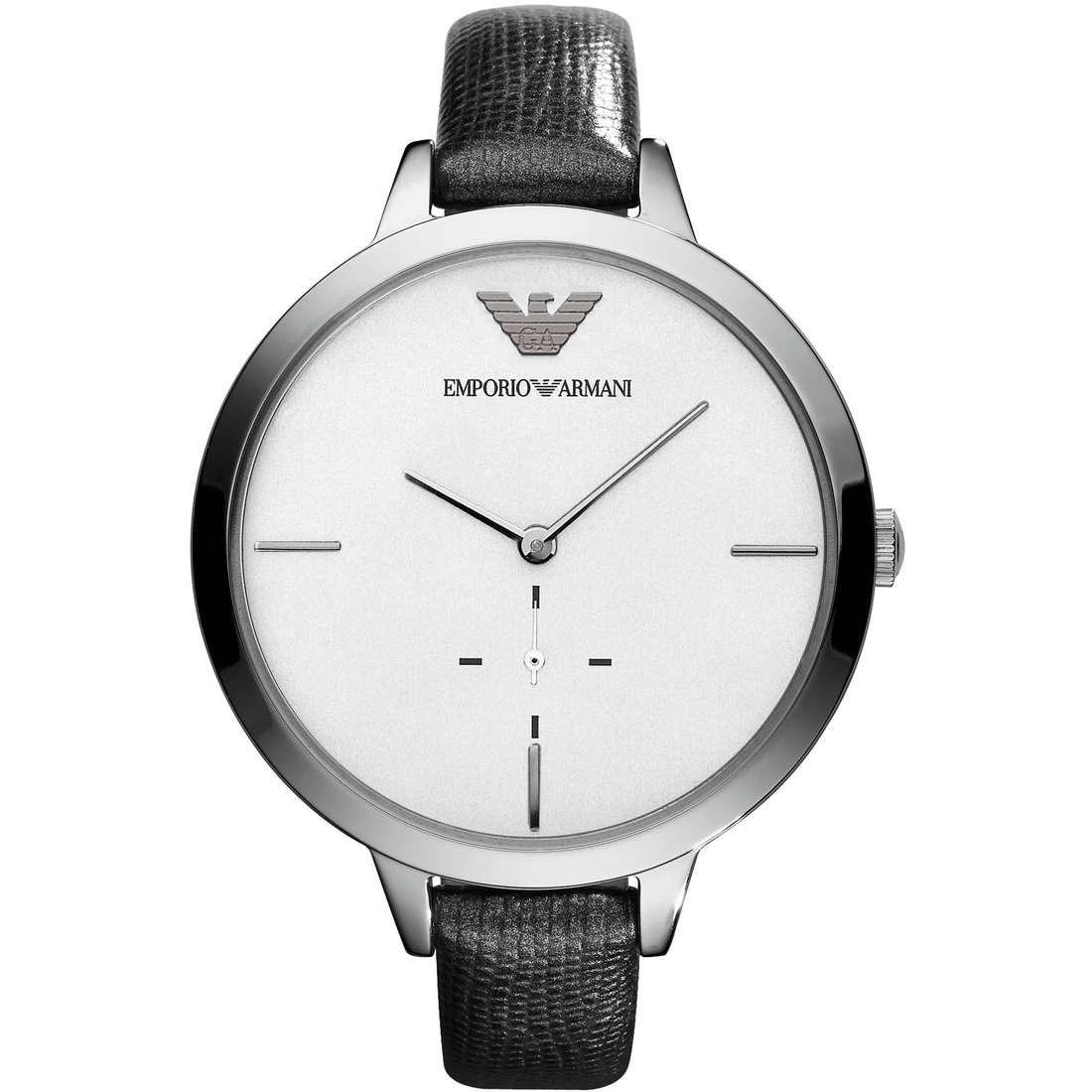 orologio solo tempo donna Emporio Armani AR7304