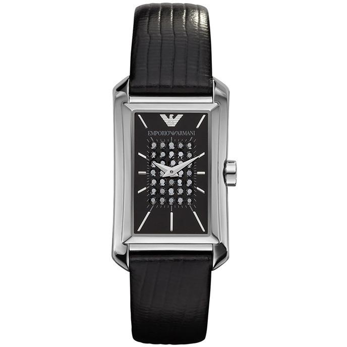 orologio solo tempo donna Emporio Armani AR7313