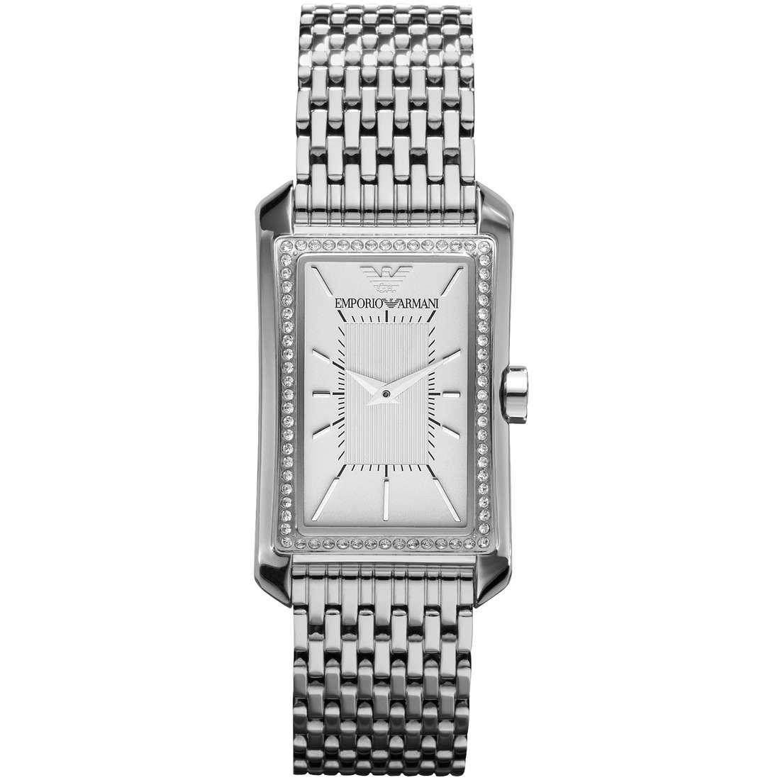orologio solo tempo donna Emporio Armani AR7316