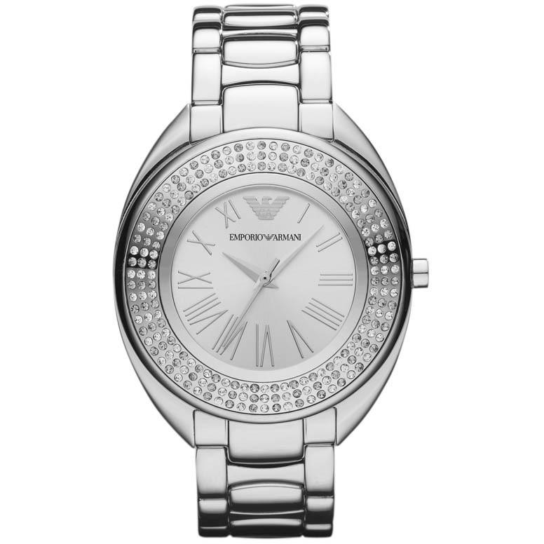 orologio solo tempo donna Emporio Armani AR7327
