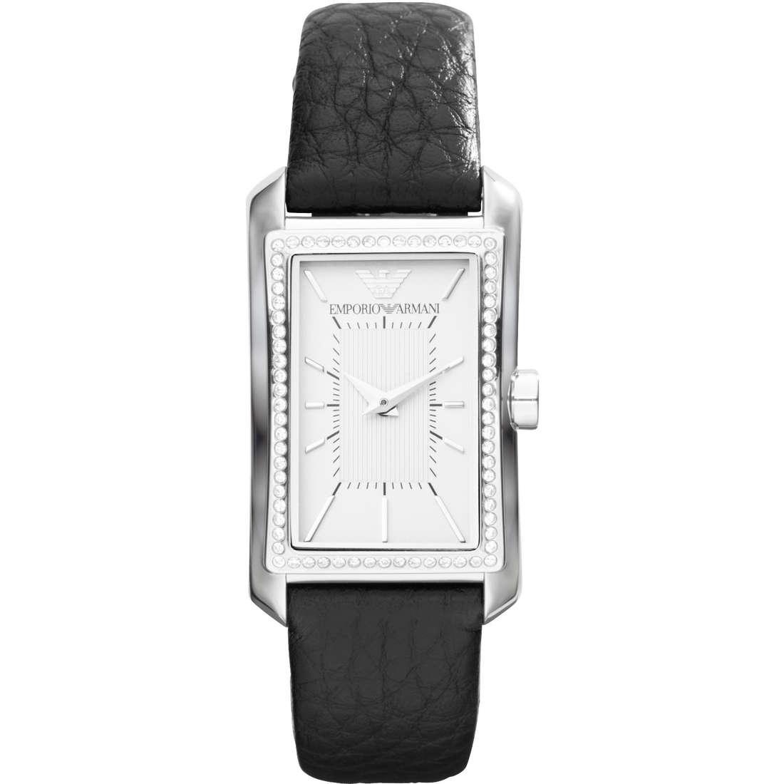 orologio solo tempo donna Emporio Armani AR7332