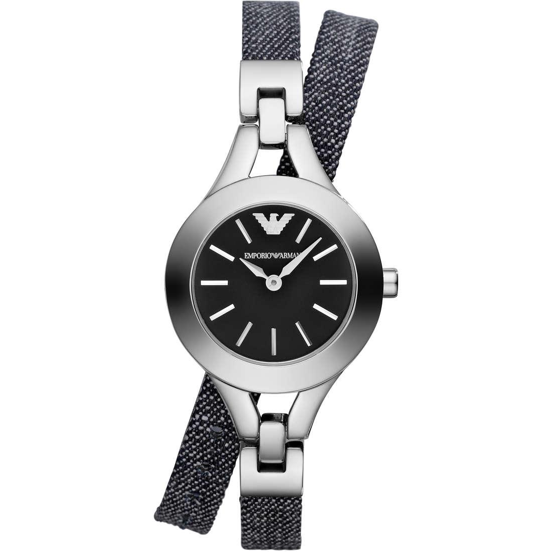 orologio solo tempo donna Emporio Armani AR7348