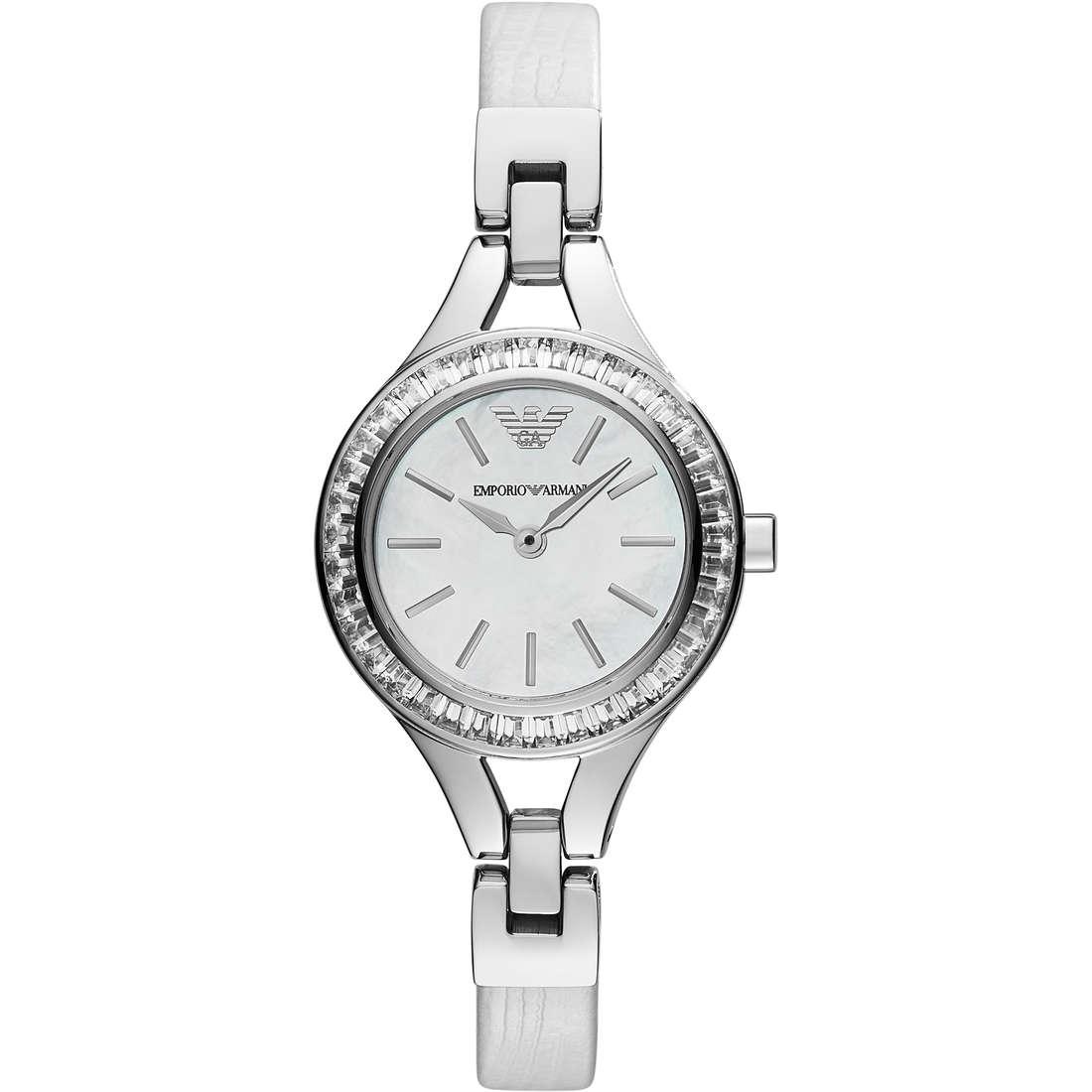 orologio solo tempo donna Emporio Armani AR7353