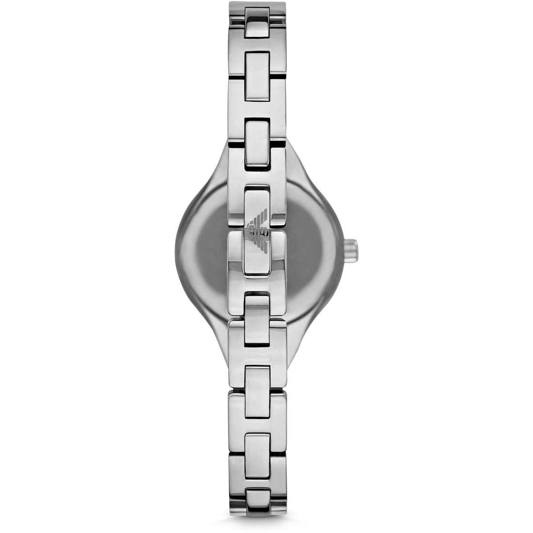 orologio solo tempo donna Emporio Armani AR7361