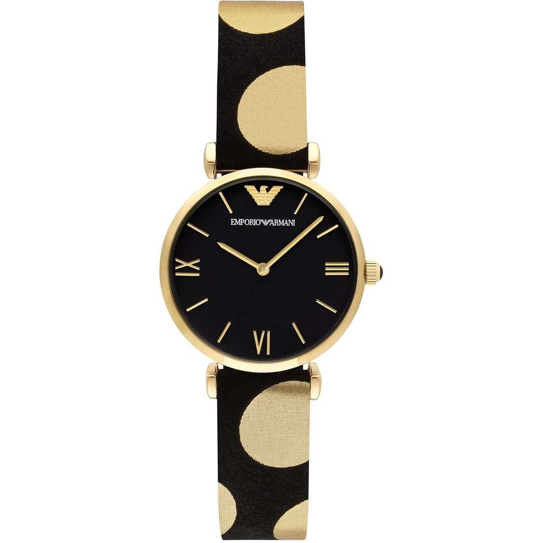 orologio solo tempo donna Emporio Armani AR7411