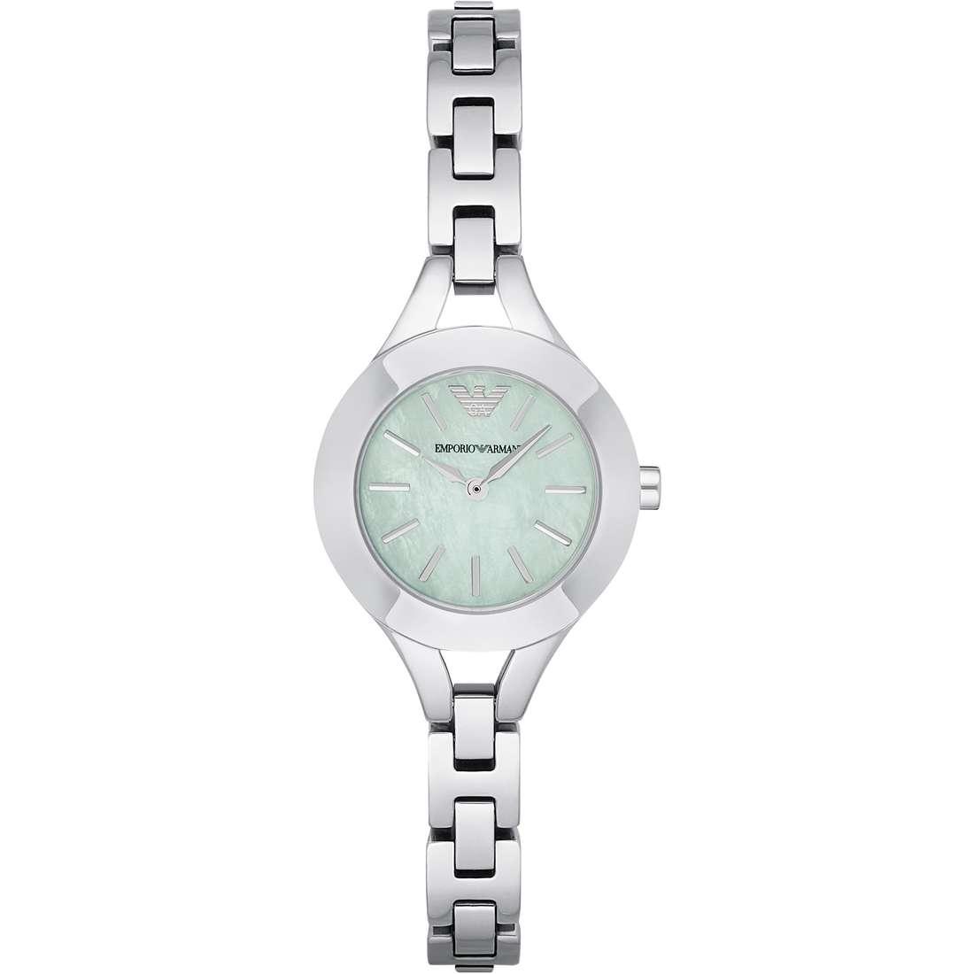 orologio solo tempo donna Emporio Armani AR7416