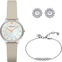 orologio solo tempo donna Emporio Armani AR80001