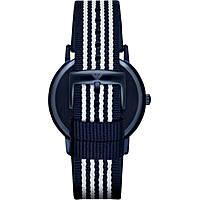 orologio solo tempo donna Emporio Armani AR80005