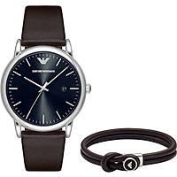 orologio solo tempo donna Emporio Armani AR80008