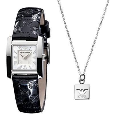 orologio solo tempo donna Emporio Armani AR8007