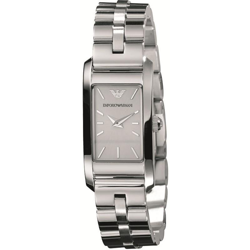 orologio solo tempo donna Emporio Armani AR8014