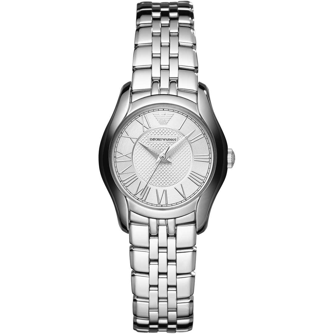 orologio solo tempo donna Emporio Armani Fall 2013 AR1716