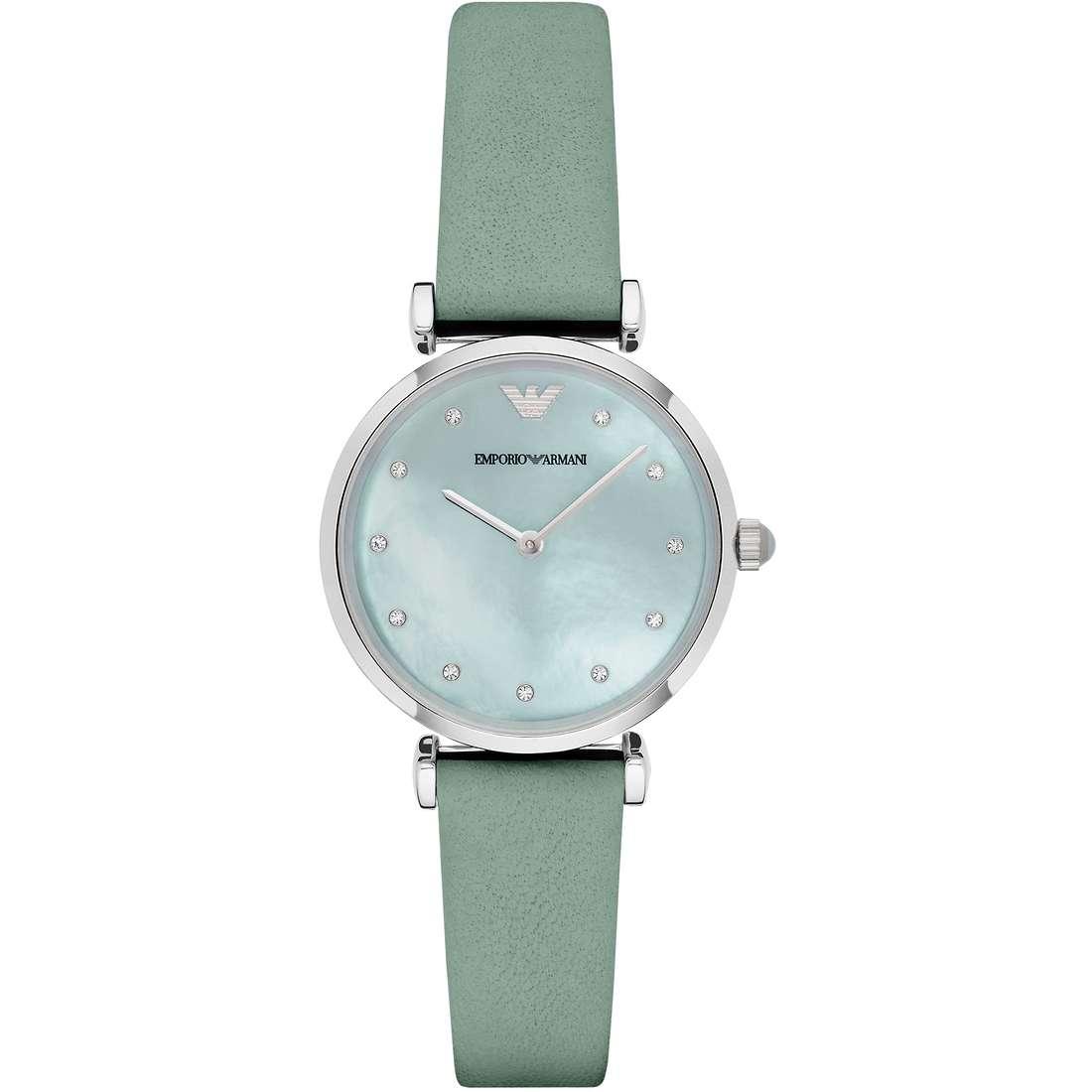orologio solo tempo donna Emporio Armani Gianni T-Bar AR1959