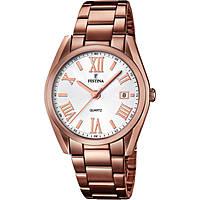 orologio solo tempo donna Festina Boyfriend F16791/1