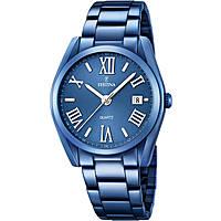orologio solo tempo donna Festina Boyfriend F16864/3