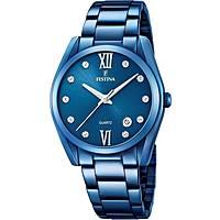 orologio solo tempo donna Festina Boyfriend F16864/5