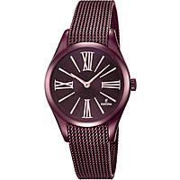 orologio solo tempo donna Festina Boyfriend F16964/1