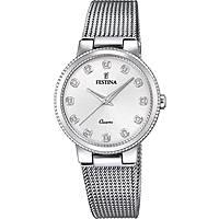 orologio solo tempo donna Festina Boyfriend F16965/3
