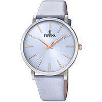 orologio solo tempo donna Festina Boyfriend F20371/3