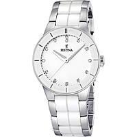 orologio solo tempo donna Festina Ceramic F16531/3
