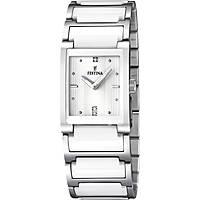 orologio solo tempo donna Festina Ceramic F16536/1